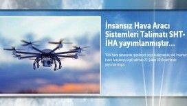 Türkiye'de İHA ve Drone kayıt zorunluluğu dönemi resmen başladı