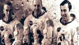 Apolo 10 astronotları, Ay'ın karanlık yüzünde müzik duyduk