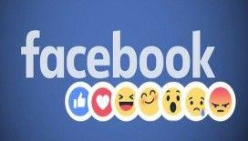 Facebook paylaşımlarına yeni tepkiler geldi