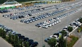 İthal araç satışı yerlileri solladı