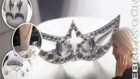 Masha Mardi mücevherleri tanıtıldı
