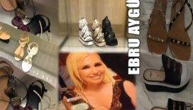 Ayakkabı modellerinde son dakika..