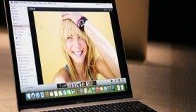 Yeni Macbook Pro, Touch ID ile geliyor