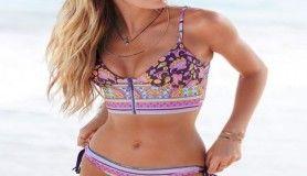 Bu yazın rengarenk bikini modelleri