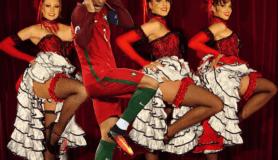 Bu seferki Photoshop kurbanımız 'Ronaldo'