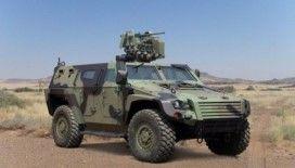 Otokar'a 106,1 milyon Euro'luk zırhlı araç siparişi