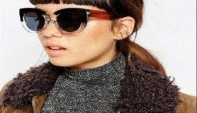 Bu yazın en popüler güneş  gözlüğü modelleri