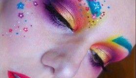 Makyaj sanatçısından 11 başarılı çalışma