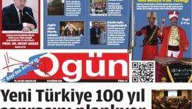 Ogün E-Gazete Sayı: 198