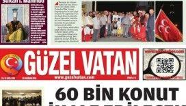 Güzel Vatan E-Gazete Sayı:86