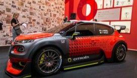 Citroen, Paris Otomobil Fuarı'na yeni C3'ün dünya Prömeyeriyle birlikte Cxperience ve C3 WRC ile damgasını vuruyor