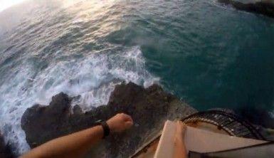 Merdivenlerden okyanusa