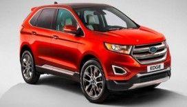 Yeni Ford Edge Türkiye'de satışa sunuldu