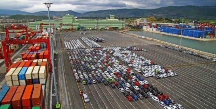 Otomativ ihracatı hız kesmedi