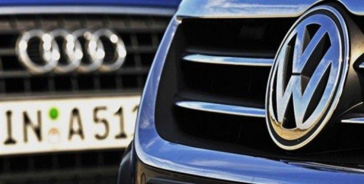 Volkswagen  emisyon hilesini kabul etti