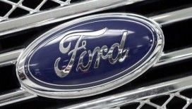 Ford'dan kasımda 0 faiz kampanyası