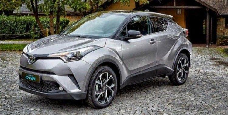 Avrupa Türkiye'de üretilen ilk hibrit otomobil için sıraya girdi