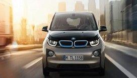 Yenilenen BMW i3 böyle olacak