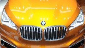 BMW Çin'deki 193 bin aracını geri çağırıyor