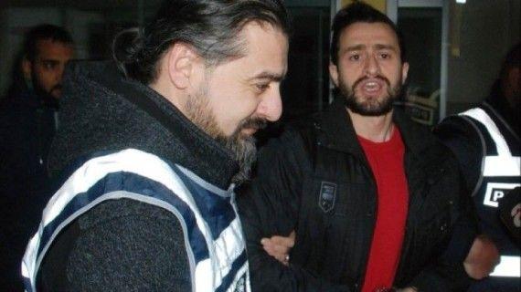 Kadir Güntepe tutuklandı