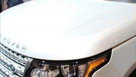 Jaguar Land Rover 6 bin 438 aracını geri çağırıyor