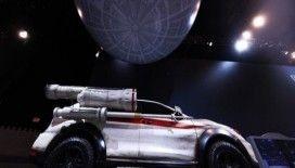 Chicago Otomobil Fuarı'na 'Star Wars' damgası