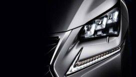 Özel Seri Lexus LC tanıtıldı