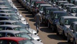 Otomotiv sektöründe üretim arttı