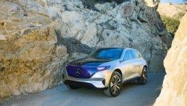 Mercedes-Benz, yeni moda görsel kampanyasını sundu