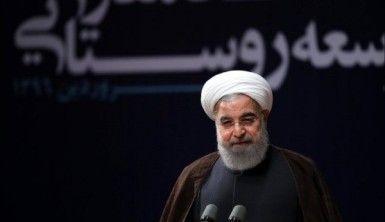 İran'da Ruhani resmen kazandı