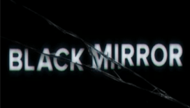 Bir 'dizi' tavsiye, Black Mirror