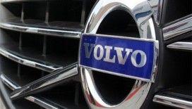 Volvo'nun yeni satış hedefi