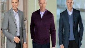 Erkek modasında fark yaratan stiller