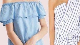 Resmiyet temsili gömlekler modaya uydu!