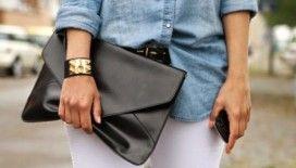 Minik çantalarla stilinizi belirleyin!