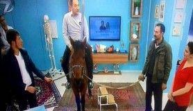 Türk televizyon tarihindeki en absürt anlar