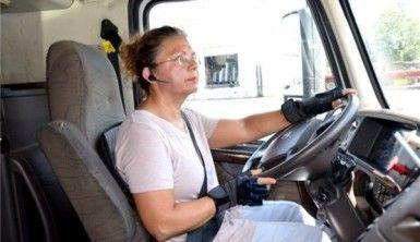 ABD'nin 'Şoför Nebahat'i bir Türk