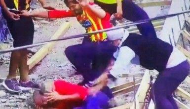 Bunun adı futbol terörü !