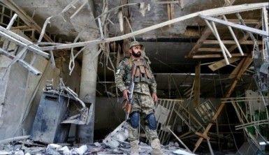 ABD Büyükelçiliği yakınlarında patlama, 5 ölü, 9 yaralı