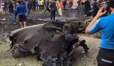 Irak kan gölü, 50 ölü, 87 yaralı