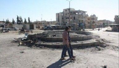 İdlib artık 'çatışmasızlık bölgesi'