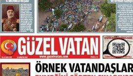 Güzel Vatan Gazetesi Sayı:97