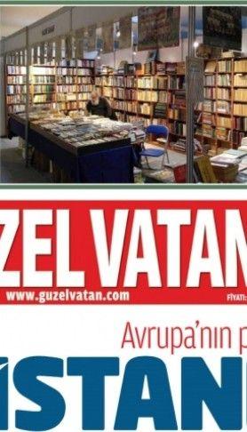 Güzel Vatan Gazetesi Sayı:98