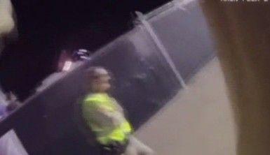 Las Vegas'taki saldırının yeni görüntüleri ortaya çıktı
