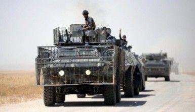 Irak Ordusu Kerkük Havaalanını aldı