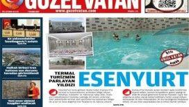 Güzel Vatan e-gazete sayı:100