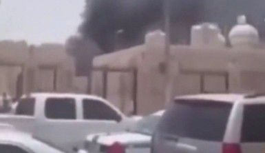 Mısır'da camide katliam, 155 ölü