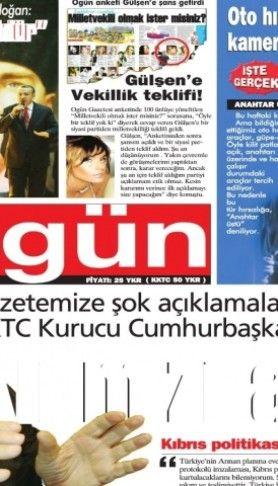 Ogün Gazetesi sayı: 16
