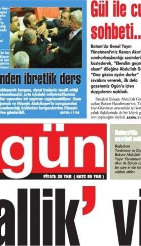 Ogün Gazetesi sayı: 23