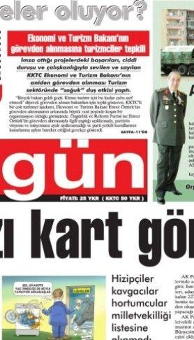 Ogün Gazetesi sayı: 24